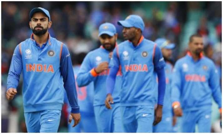 भारतीय टीम- India TV
