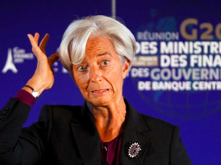 US warns against IMF bailout to Pakistan- India TV Paisa