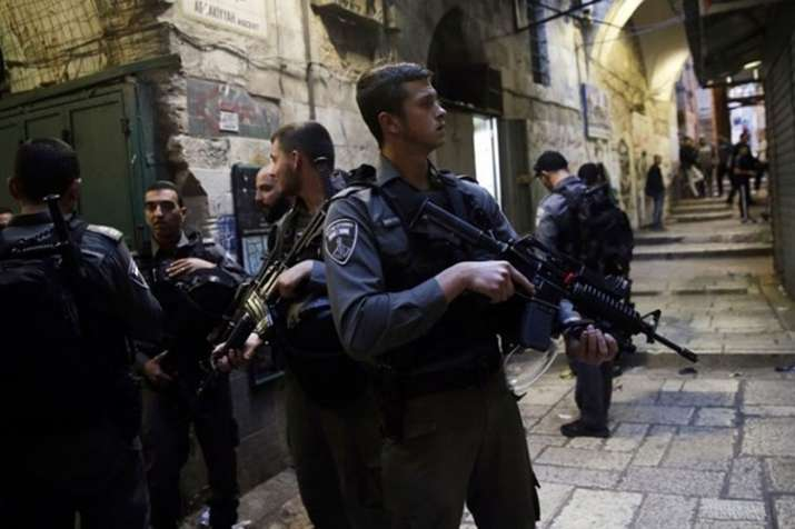 Palestinian kills Israeli in the West Bank, assailant dead | AP- India TV