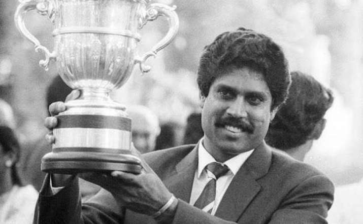 Kapil Dev gets his PF dues after 38 years - India TV Paisa