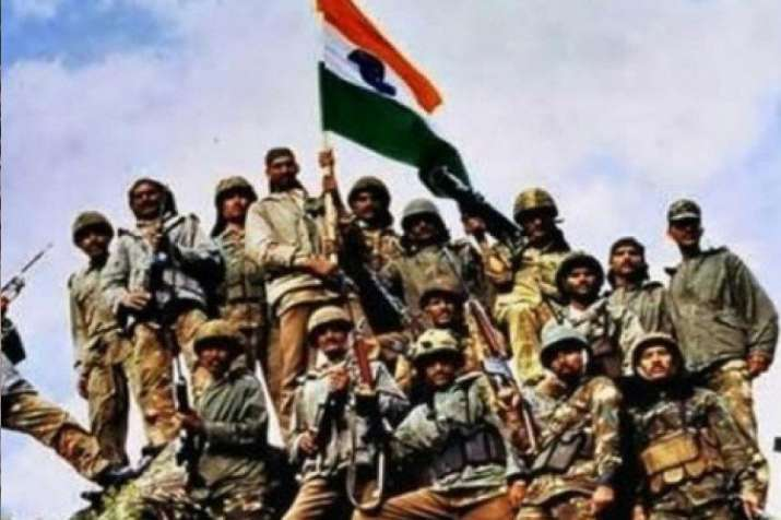 विजय दिवस: जब भारतीय सेना ने पाकिस्तान को नाकों चने चबवाया- India TV