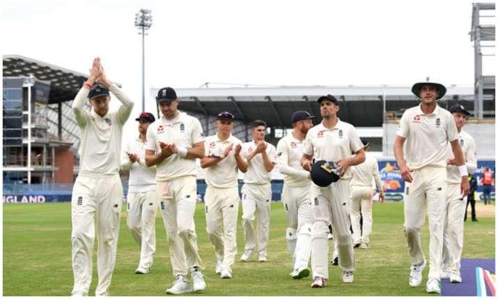 इंग्लैंड क्रिकेट टीम...- India TV