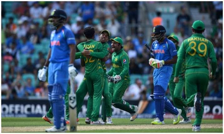 भारत और पाकिस्तान की...- India TV