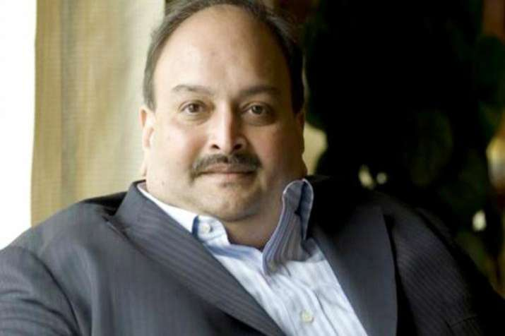 Mehul Choksi in Antigua, secures local passport- India TV