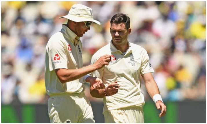इंग्लैंड टीम...- India TV