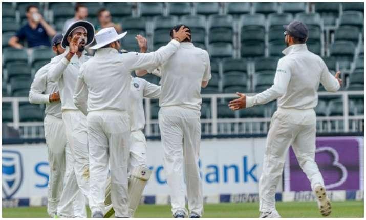 भारतीय टीम का इरादा...- India TV Hindi