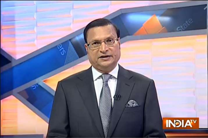 Rajat Sharma Blog: No-confidence motion in LS will test Opposition unity - India TV Hindi