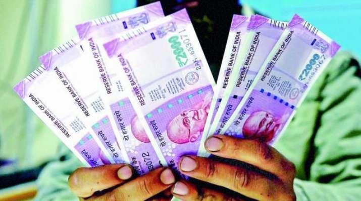 Rs 2000 Notes- India TV Paisa
