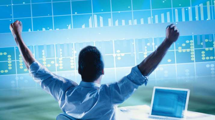 Sensex and Nifty at new high before RBI meet on Monday- India TV Paisa