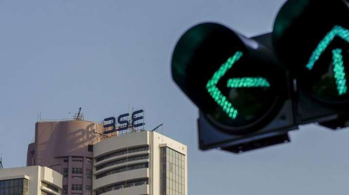 Sensex and Nifty closes positive as TCS and Reliance Industries share touches record high- India TV Paisa