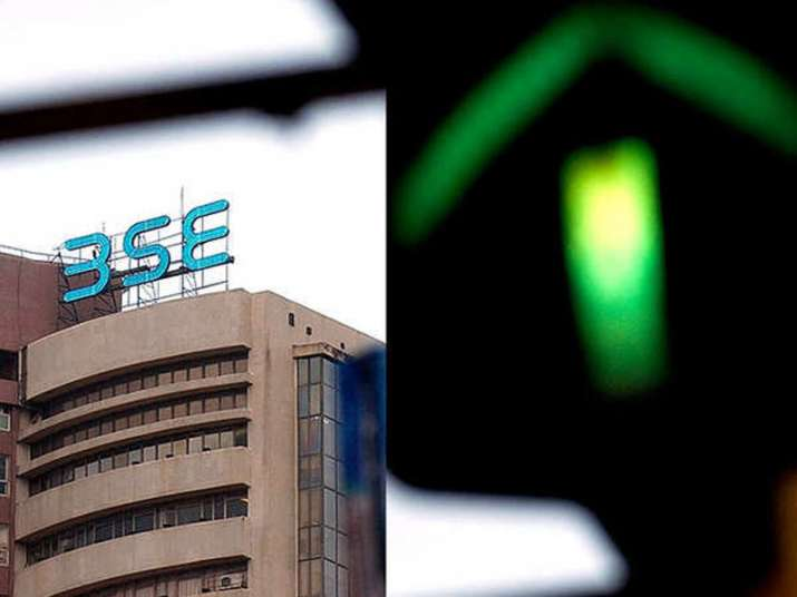 Sensex closes at record high as Reliance Industry market cap crosses 100 billion dollar- India TV Paisa