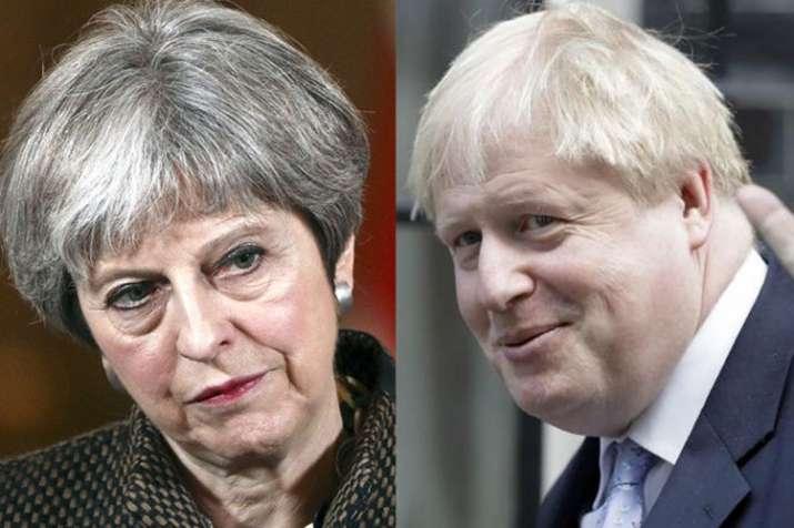 United Kingdom: Boris Johnson resigns in major Brexit blow to PM Theresa May | AP- India TV Hindi