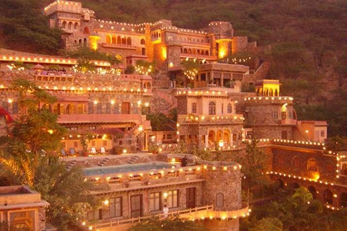 rajasthan trip- India TV