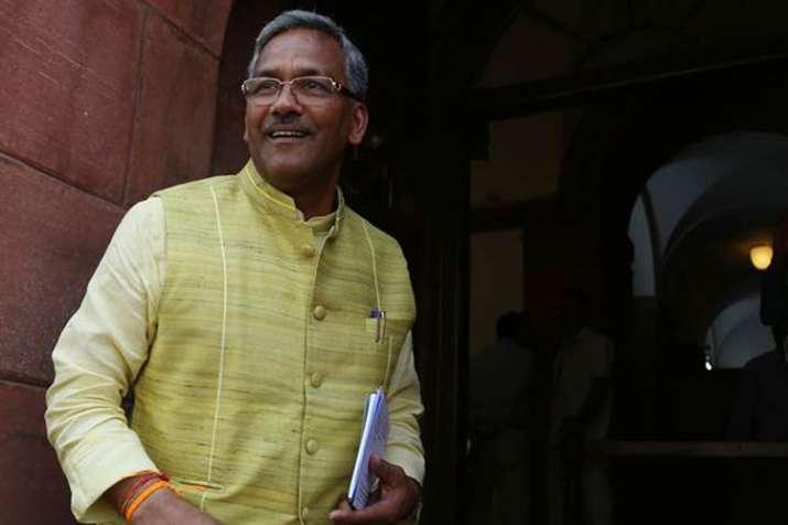 उत्तराखंड: नाबालिगों से रेप के मामले में अब होगी सीधे फ़ासी, मुख्यमंत्री का ऐलान, जल्द बनेगा क़ानून- India TV Hindi