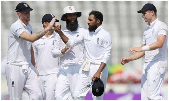 इंग्लैंड टीम Photo: Getty...- India TV Hindi