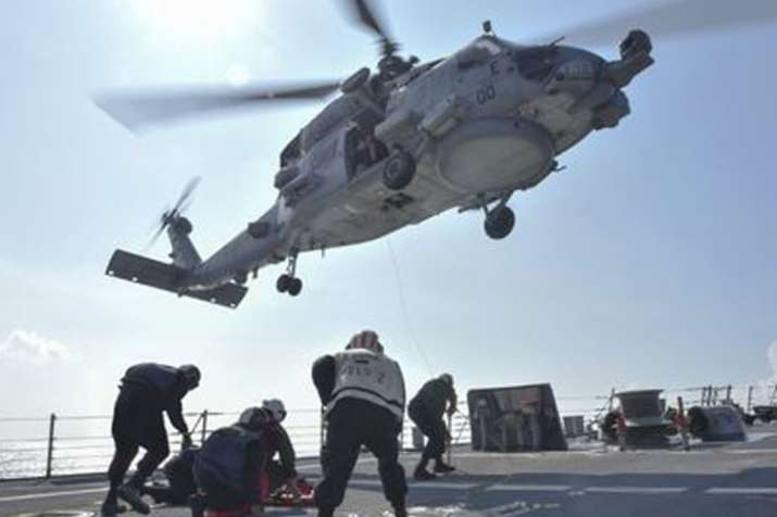 Mexico will end helicopter deal with US- India TV