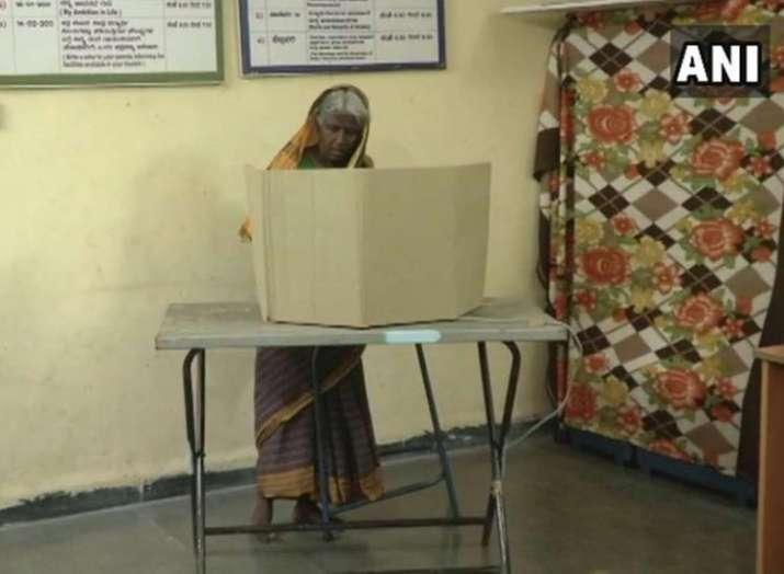 कर्नाटक निकाय चुनाव, कर्नाटक- India TV