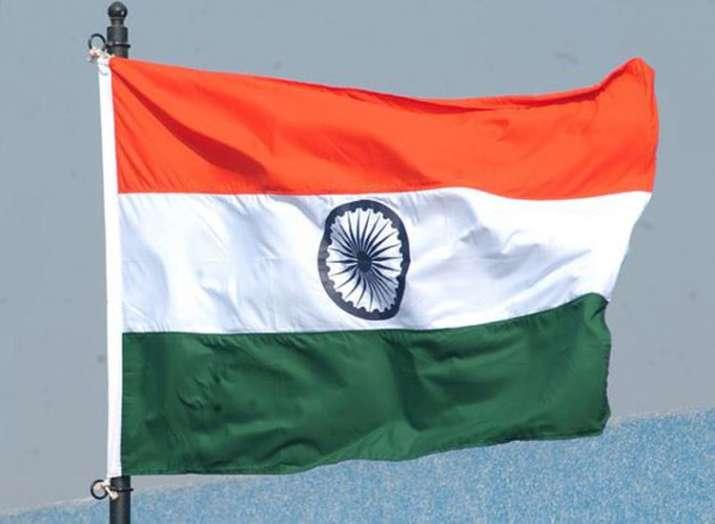 राष्ट्रीय ध्वज का अपमान, मिशनरी स्कूल, प्रिंसिपल गिरफ्तार, असम, मोरीगांव- India TV