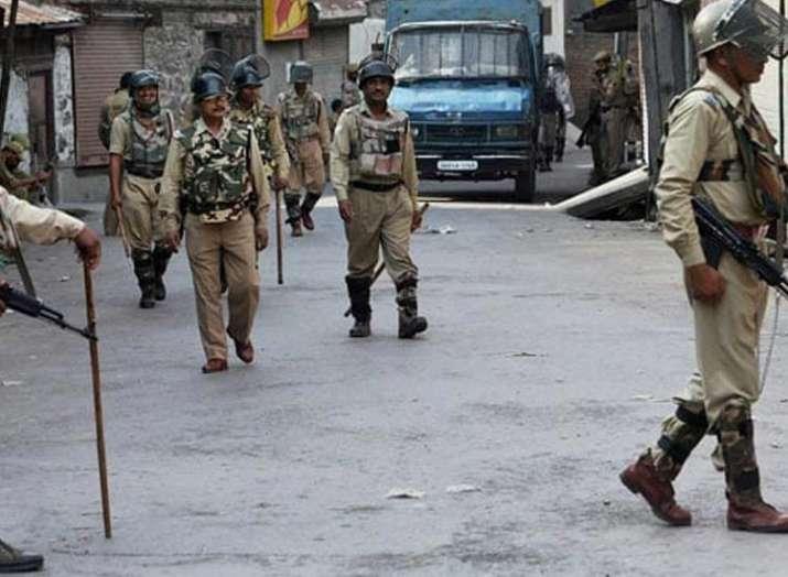 अनुच्छेद 35-ए, अलगाववादियों, अमरनाथ यात्रा- India TV Hindi