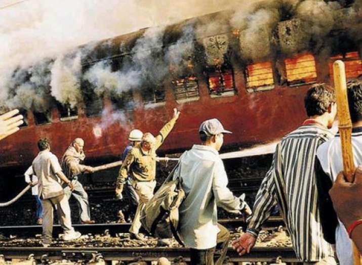 godhra riot case- India TV