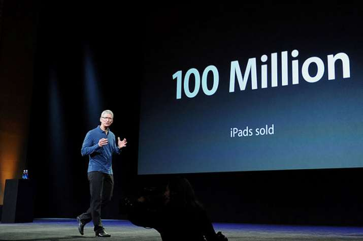 Apple likely to become trillion dollar company- India TV Paisa