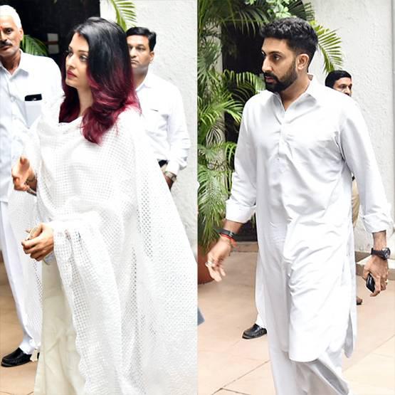 Aishwarya Rai Bachchan, Abhishek Bachchan - India TV Hindi