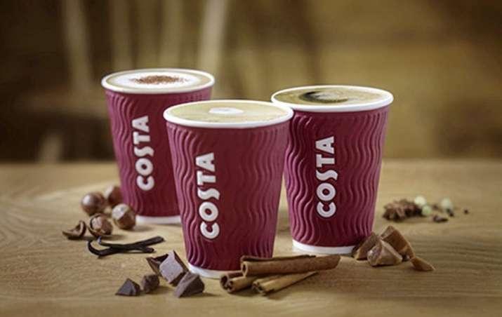 Costa Coffee- India TV Paisa
