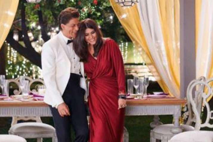 Shah Rukh Khan, Ekta Kapoor- India TV Hindi