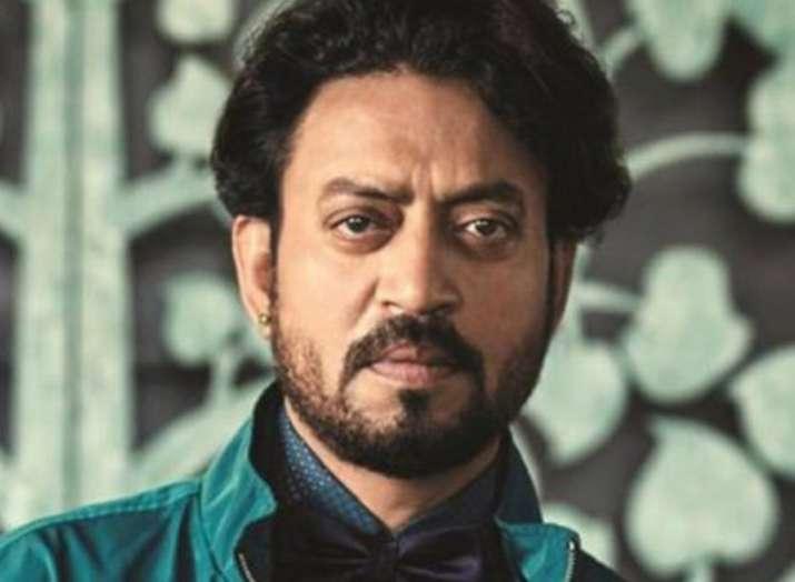 इरफान खान- India TV