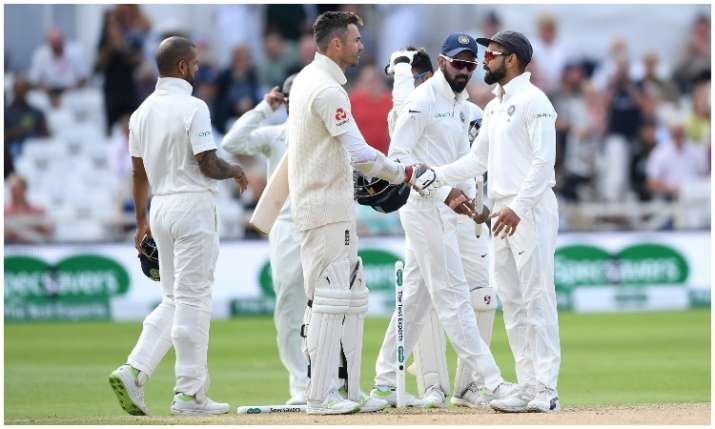 Live Cricket Streaming, India vs England, 4th Test- India TV