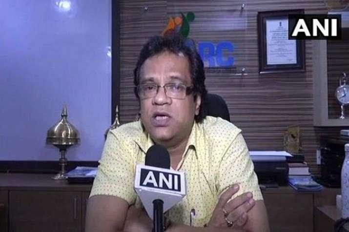 Prateek Hajela, Assam NRC coordinator- India TV Hindi