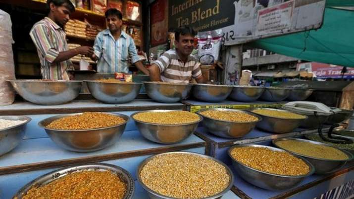 Cabinet approves release of pulses to Statesat discounted rate to be utilized for various Welfare Sc- India TV Paisa