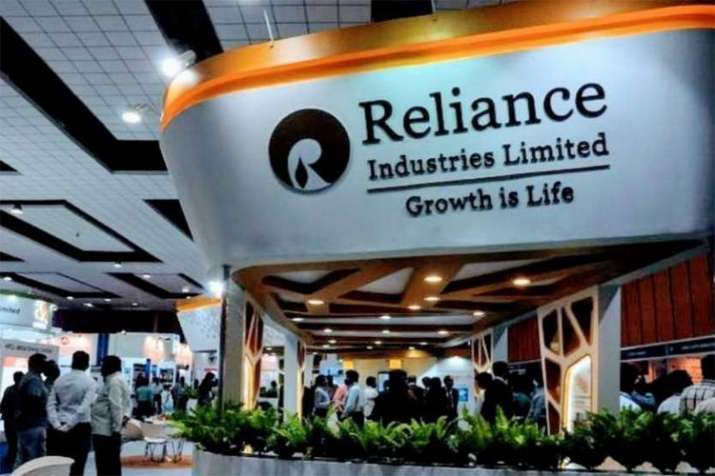 Reliance Industries Market Cap surpasses Rs 8 trillion - India TV Paisa