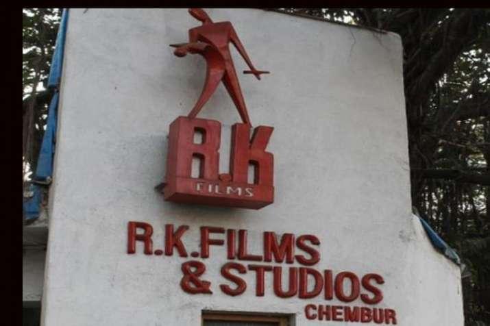 RK Studios- India TV