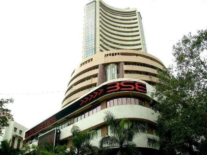Sensex and Nifty slips after touching record high in opening trade- India TV Paisa