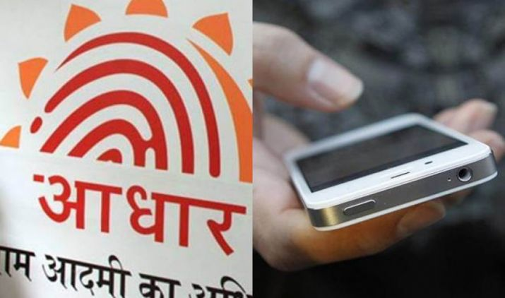 UIDAI slams attempts to tarnish Aadhaar's image by vested interests Says- India TV Paisa