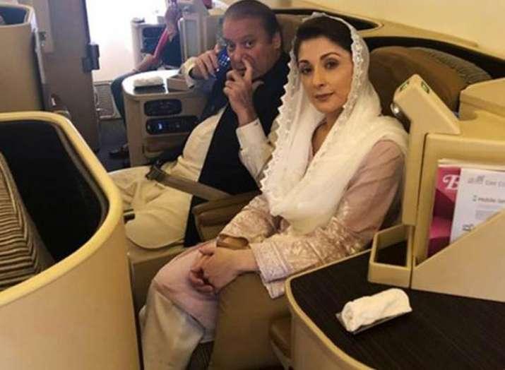 Nawaz Sharif- India TV Hindi