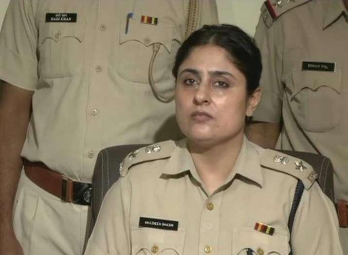 हरियाणा सामूहिक दुष्कर्म मामले में SIT का गठन- India TV Hindi