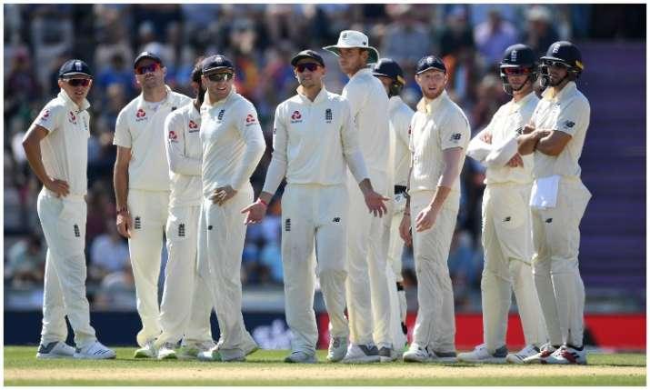 India vs England, 4th Test: Joe Root looks furious- India TV