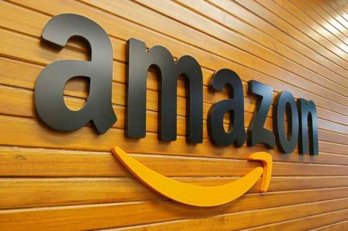 Amazon's total Market Capitalisation surpasses 1 trillion dollar on Tuesday- India TV Paisa