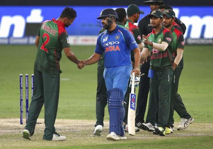 World Cup, भारत बनाम बांग्लादेश अभ्यास मैच: आत्मविश्वास हासिल करने उतरेगी भारतीय टीम- India TV Hindi