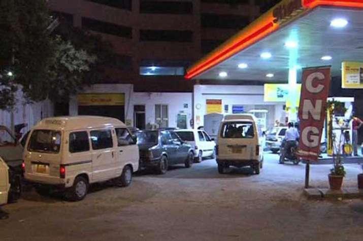 CNG Station- India TV Paisa