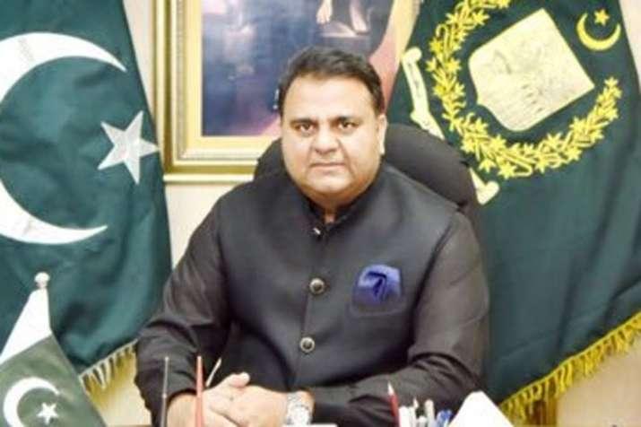 Pakistan: India using cheap tactics to save Modi, says Fawad Chaudhry | Twitter- India TV Hindi