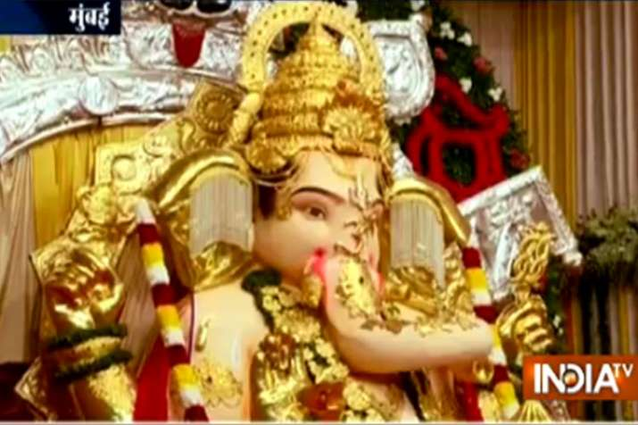 Lord Ganesha- India TV Hindi