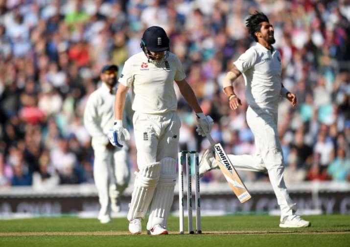 भारत बनाम इंग्लैंड पांचवा टेस्ट क्रिकेट मैच लाइव कवरेज- India TV Hindi