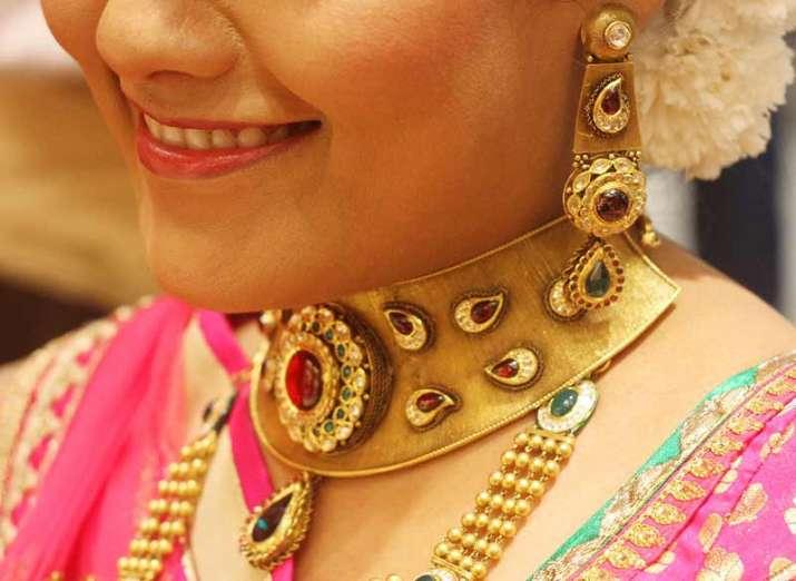 Gold Hallmarking - India TV Paisa