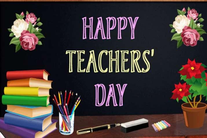 Teachers Day 2018- India TV Hindi