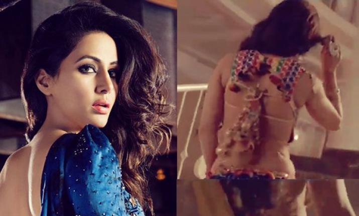 Hina Khan as Komolika will grab your attention in Kasautii Zindagii Kay 2 New Promo video - India TV