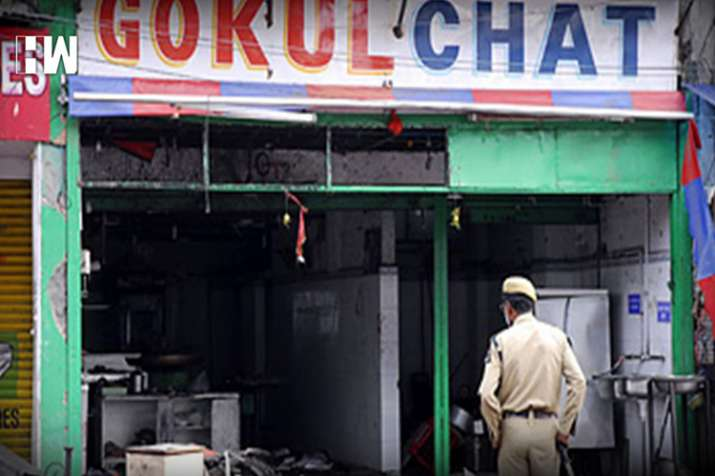 हैदराबाद ब्लास्ट 2007: इंडियन मुजाहिदीन के दो सदस्य दोषी करार, दो अन्य बरी- India TV Hindi
