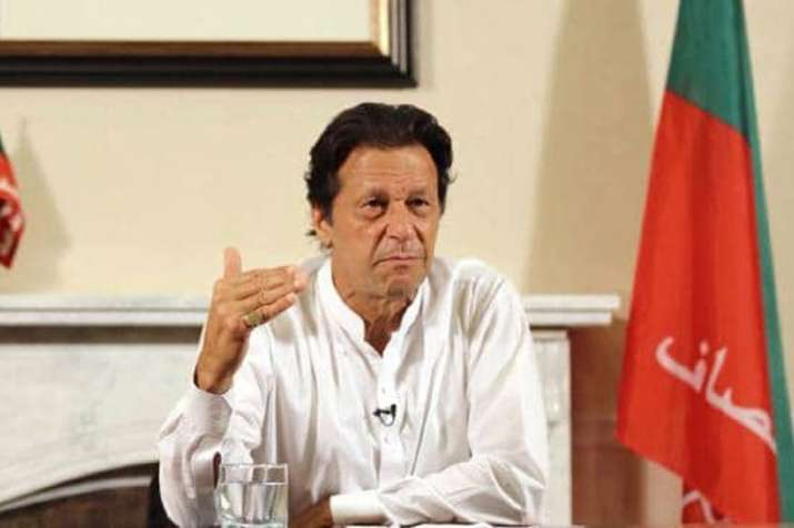 Pakistan: PM House to be converted into educational institution | AP File- India TV Hindi